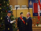 Installation of Treasurer Wayne Buckler